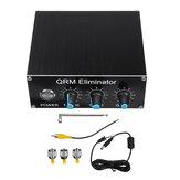QRM Eliminator X-Phase (1-30 MHz) HF Bands Box