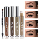 Brown Eye Brow Pencil Gel