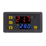 AC110V-220V Digital Display Time Relay Automation Delay Timer Control Switch Relæ Module