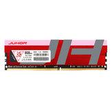 Juhor DDR4 8 GB 3000 MHz 1,2 V 288 Pin RAM Pamięć komputerowa Do komputera stacjonarnego
