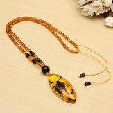Insectes naturels uniques ambre scorpion inclusion pendentif collier pierres précieuses ornement artisanat cadeaux décorations