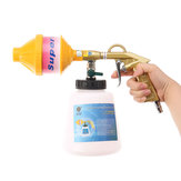 1L Auto Car Tornado Pulse Foam Soap Cleaning Cleaner Sprayer Tool Plastic Bottle