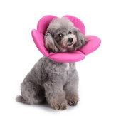 Huisdier Halsbanden Beschermkap Anti-Bite Anti-Kras Nek Bescherming Honden Halsband