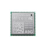 GPRS Modulo GPS Trasmissione dati wireless voce SMS modulo A9G IOT GSM Geekcreit per Arduino - prodotti compatibili con schede Arduino ufficiali