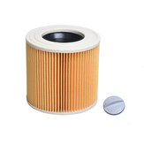 HEPA Filter Vacuum Cleaner Replacement Accessories for KARCHER A WD Series