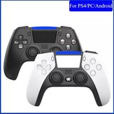 Bakeey Bluetooth Wireless Game Controller Double Vibration Game Gamepad Für PS4 PA4 Pro Für PS5 PC
