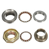 Steel Ring Bearings Head Set Race voor Yamaha PW50 1981-2013