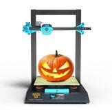 3D-принтер TWO TREES® Bluer PLUS Новая версия Набор Область печати 300 * 300 * 400 мм с TMC2209 / MKS Robin Nano / Возобновление питания / Поддержка обнаружения нити Ав