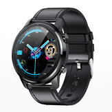 [bluetooth 5.0] LEMFO LF26 Braccialetto a tutto tondo Weather Display Quadrante Cuore Orologio intelligente con monitor della pressione sanguigna