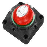 البطارية Selector Switch 12V-48V 300A البطارية Disconnect Switch Master Isolator Switches