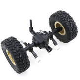 JJRC Oś mostu centralnego do Q60 1/16 2.4G Off-Road Military Trunk Crawler RC Car