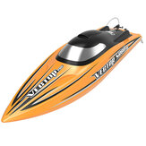 Original              Volantexrc Vector SR80 Pro 70km/h 800mm 798-4P ARTR RC Boat with All Metal Hardwares Auto Roll Back Function