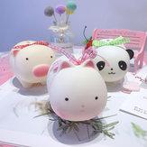Porco Dos Desenhos Animados Gato Coala Panda Mealheiro Moeda Titular do Dinheiro Caixa Brinquedo Decoração Presente