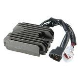 Sv sv 1000 650 2003-2012 04 07 09 10 Suzuki rectificador regulador de tensión para
