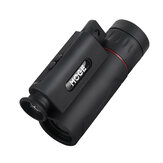 MOGE 60x21 Mobile Phone Monocular with Lamp Lighting and Laser Long-range High Magnification