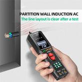 ANENG AN998 Otomatik Dijital Profesyonel Multimetre 6000 Sayım Elektrikli Otomatik Değişen AC / DC Voltmetre Sıcaklık Ohm Hz Dedektörü Parçalar
