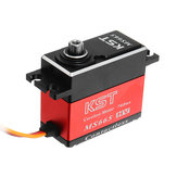 KST MS665 Metal Gear Digital Wing Coreless Servo for RC 500-700 Class Helicopter