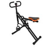 At Binme Egzersiz Makinesi Karın Eğitimi Fitnes Eğitmen Kalça Uyluk Vücut Şekillendirme Ekipmanı