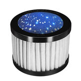Air Purifier Replacement Filter Ozonator Odor Sterilization Disinfection
