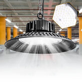 100/150/200W UFO LED High Bay Light Workshop Lighting Engineering Industry Lamp