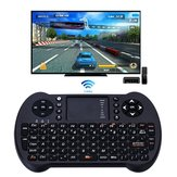 S501 2.4G Wireless Keyboard With Touchpad Mouse Game Held For Android TV Box/Xbox 360/Windows PC