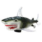 Ηλεκτρική προβολή Light Sound Shark Walking Animal Εκπαιδευτικά παιχνίδια για παιδιά Δώρο