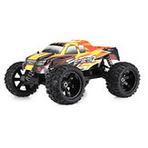 ZD Racing 9116 1/8 Scala Monster Truck RC Car Frame