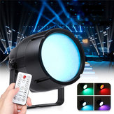 60 W 169 RGBW LED Stage Light Bar Show de Festa Laser Lâmpada Do Projetor com remoto Controlador