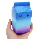 Milk Box Squishy 12*6CM Slow Rising With Packaging Collection Gift Soft Toy