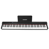 BORA BX8 88 Keys Smart Portable Digital Piano Standard Velocitys Keyboard Professional Edition Electronic Piano