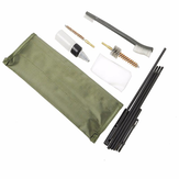 AURKTECH Akcesoria myśliwskie Zestaw do czyszczenia Zestaw Airsoft Shooting Brush Zestawy 10szt / s