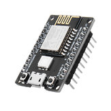ESP-Mesh Networking With RGB Serial Port WiFi Wireless IoT Communication Transmission Module 8285 Development Board
