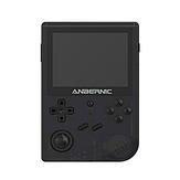 ANBERNIC RG351V 144GB 15000 Juegos Consola de juegos portátil para PSP PS1 NDS N64 MD PCE RK3326 Código abierto Wifi Reproductor de videojuegos retro con vibración de 3,5 pulgadas IPS Pantalla