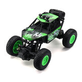 S-003 2WD 2.4G 1/22 Crawler Truck Off-Road RC Car