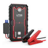 UTRAI Jstar One Car Jump Starter 2000A 22000mAh 12V Battery Booster Power Bank Auto Starting Device Waterproof