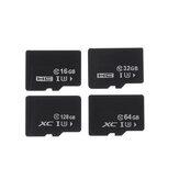 16GB 32GB 64GB Mini cartão de memória TF para câmera digital de telefone MobIile