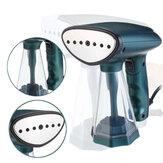 للطي المحمولة آلة الكي بالبخار آلة الكي المنزلية الصغيرة المحمولة ماجيك جهاز الكي النوم