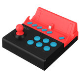 iPega PG-9136 Fight Stick Game Controller USB-Arcade-Joystick für Nintendo Switch Game Console Player