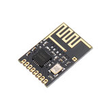 NRF24L01 Mini SMD 2.4GHz Wireless Module Power Enhanced Version SMD Receiver Transceiver Low Voltage Oltage Regulator Board 5V