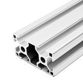 Machifit Silver 1000mm 3060 T Slot Profili in alluminio Profili per estrusione Profilati in alluminio 30x60mm per fai da te