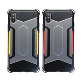 Armor Shockproof TPU & PC Protective Case For iPhone X
