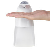 250ML Auto Hand Washer Sensor Soap Dispenser Induction Foaming Wash Automatic