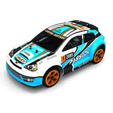 ZT MODEL 1/16 2.4G 4WD High Speed 500m مراقبة مسافة RC Car Vehicle نموذج