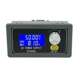 XY5008L Buck Module Цифровое управление Источник питания постоянного тока 50 В, 8 А, 400 Вт, постоянное напряжение, постоянный ток