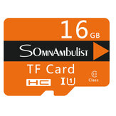 Mini 16GB 32GB 64GB 128GB de memória TF SD Card Flash Cartão Smart Card para celular laptop