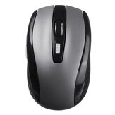 2.4G Wireless Gaming Mouse 1600DPI Anti Slip Mouse untuk Komputer Desktop Laptop PC