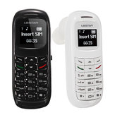 L8Star BM70 300mAh 0,66 дюймов Один SIM-гарнитура Dialer Bluetooth Наушник Mini Card Phone
