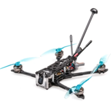 Flywoo Explorer LR4 4S Micro Long Range FPV Racing RC Drone Ultralight Quad w/ Caddx Ant 600mw VTX GOKU 16X16 Micro Stack