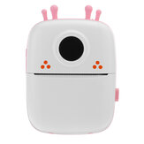 Mini bluetooth Thermal Printer Portable Cute Pocket Inkless Photo Pictures Printing Machine For Android iOS Phones