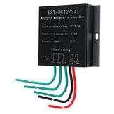 Régulateur de contrôleur de charge du générateur Batterie de turbine de vent de CC 12V / 24V de 100W-800W